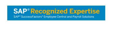SAP Recognized Expertise