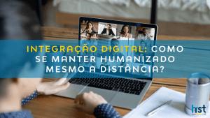 integração digital
