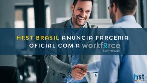 HRST Brasil anuncia parceria oficial com a Workforce Software