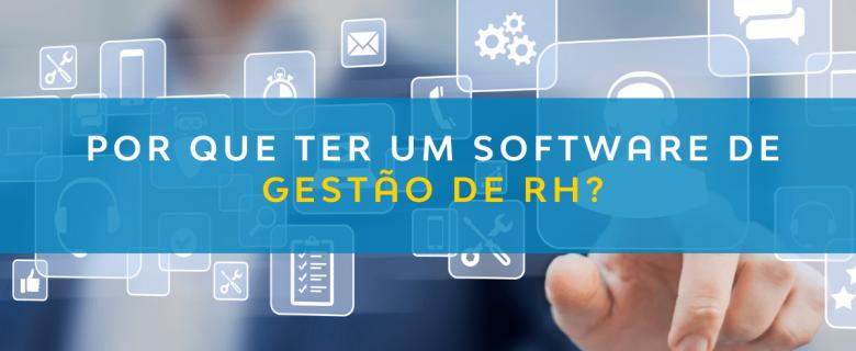 objetivos de um software de gestão de RH